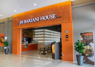JM Bariani House